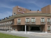 Hotel II Castillas Ávila - Facade