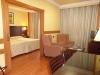 Hotel II Castillas Ávila - Recepción