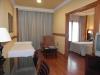 Hotel II Castillas Ávila - Room