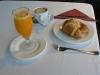 Hotel II Castillas Ávila - Desayuno