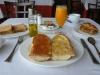 Hotel II Castillas Ávila - Breakfast